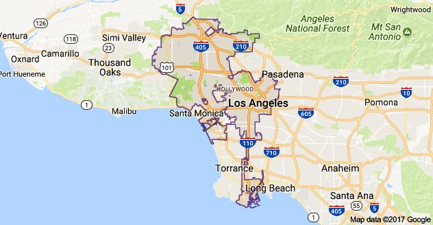 Los Angeles Computer Rentals