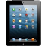 Apple iPad 4 with WiFi