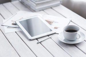 iPad Air Rentals