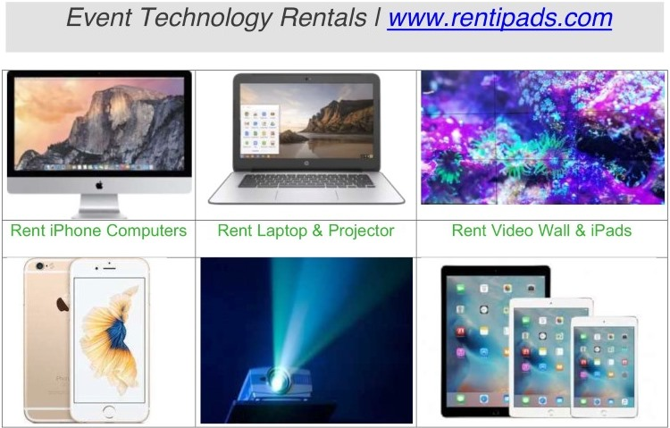 Audio Visual Rental