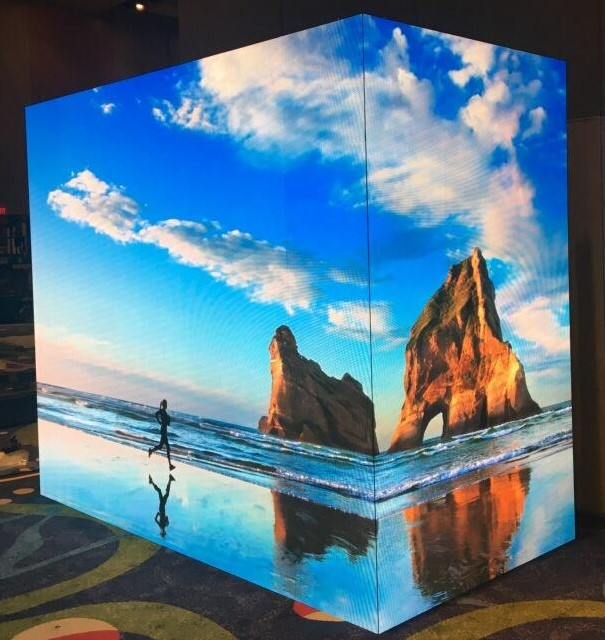 Best Video Wall Rental
